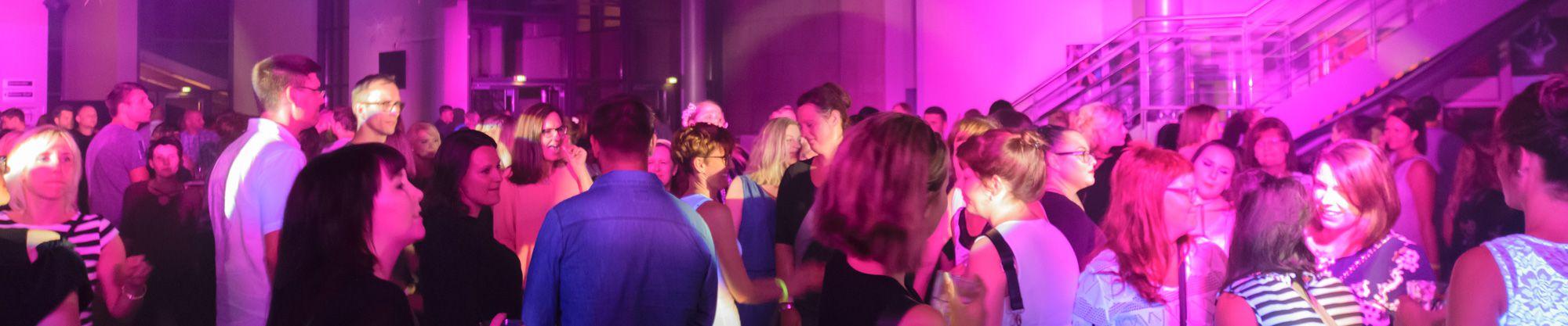 Event DJ Christian Libor in Schwedt