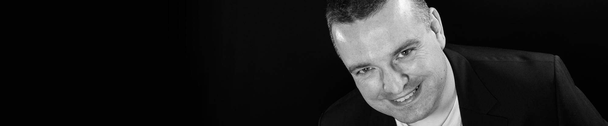 Event und Hochzeits DJ Christian Libor aus Berlin