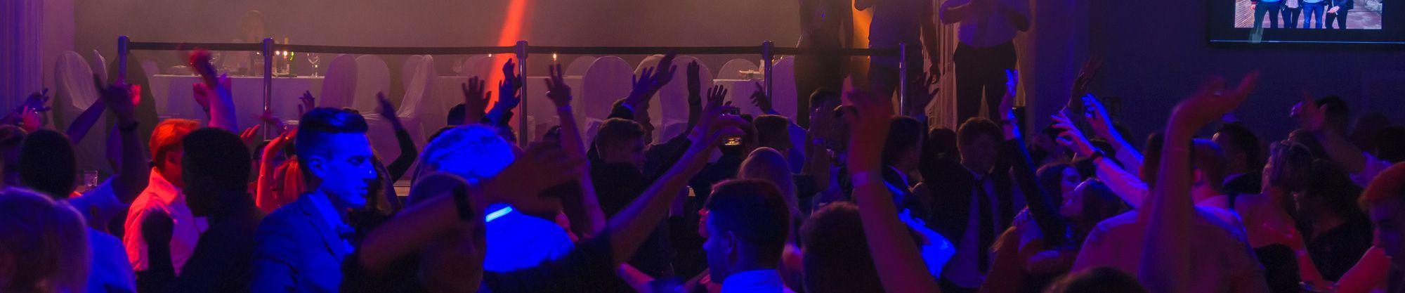 Event DJ Christian Libor beim Abiball im Eventcenter Königs Wusterhausen