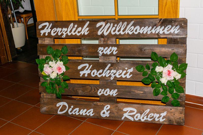 DJ Bad Belzig Hochzeit & Event Christian Libor - Springbachmühle - Willkommen