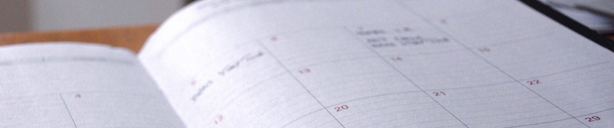 Hochzeit und Geburtstag verschieben statt stornieren